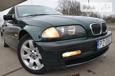 BMW 320 HOLLAND ORIGINAL 2001