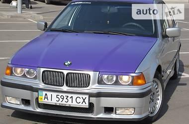 BMW 320 M52B20 1995