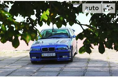BMW 320 2.8 1995