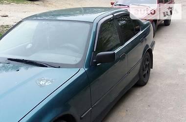 BMW 320 1993