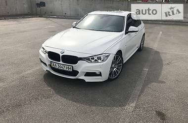 BMW 320 M-Performance  2014