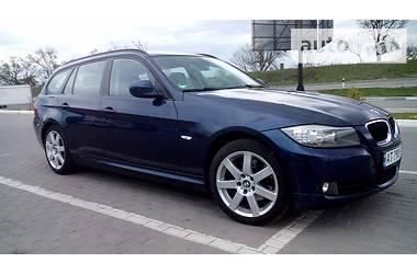 BMW 320 Automatic 2010