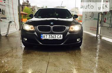 BMW 320 320d 135kw 2012