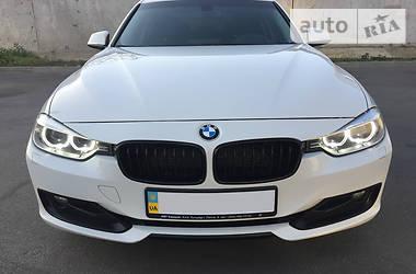 BMW 320 M SPORT 2013