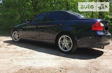 BMW 320 E90 320i 2005