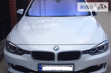 BMW 320 TWINTURBO POWER 2013