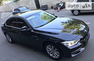 BMW 320 TDI 2013