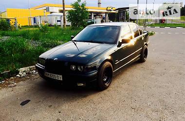 BMW 320 м52 b20 1994