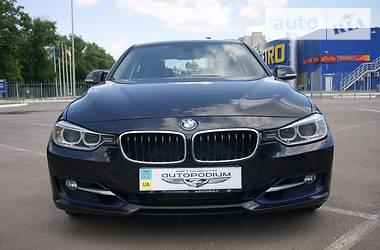 BMW 320  2012