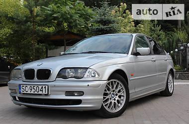 BMW 320  IDEAL EDITION 2001