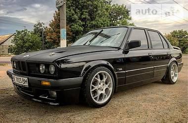 BMW 320 340i 1986