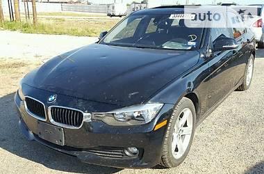 BMW 320 2.0L 4 2014