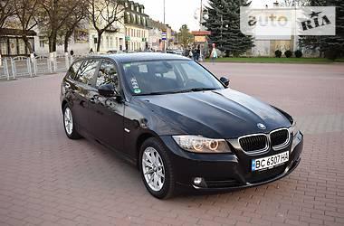 BMW 320 D Automatic  2010