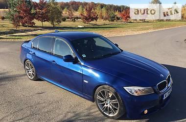 BMW 320 SPORT 2011