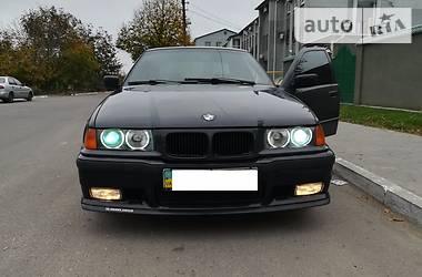 BMW 320  1991