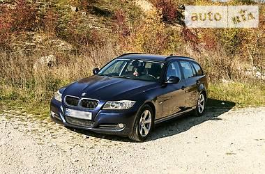 BMW 320 d 2012