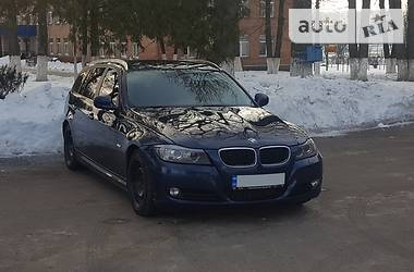 BMW 320 BUSINESS.RESTYLING 2012