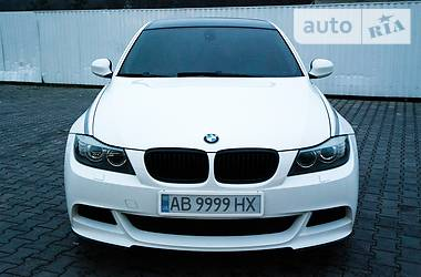 BMW 320 M-performance 2008