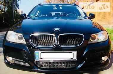 BMW 320 LUX 2012