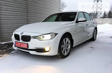 BMW 320 2.0D.X-Drive.Luxury 2012