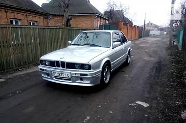 BMW 320 М50 1988