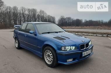 BMW 320 2.8  193HP 1995