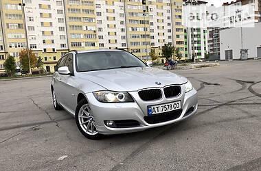 BMW 320 E91 2011