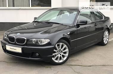 BMW 320 Ci 2005