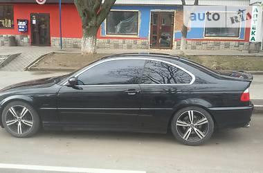 BMW 323   2001