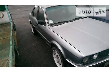 BMW 324  1987