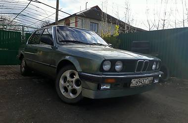 BMW 324 е30 1986