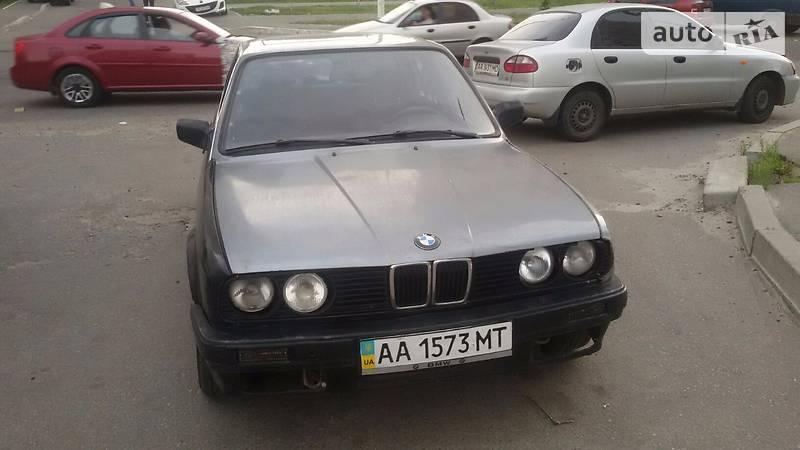 бу запчастини до bmw 324 д на україні