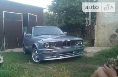 BMW 324 e30 1986