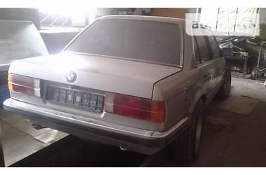 BMW 324 e 30 1988
