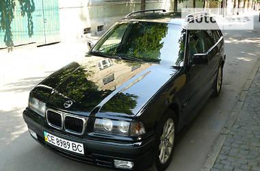BMW 325 325 tds 1996
