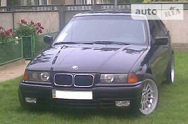 BMW 325 tds 1992