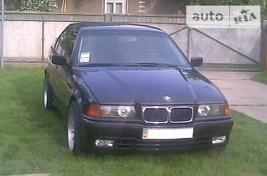 BMW 325 td 1992