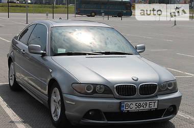 BMW 325 ci 2003