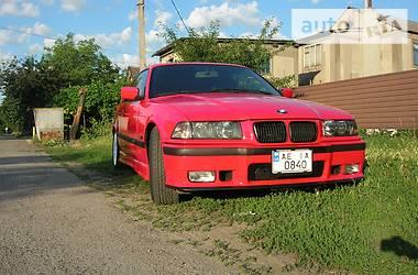 BMW 325 E36 1992