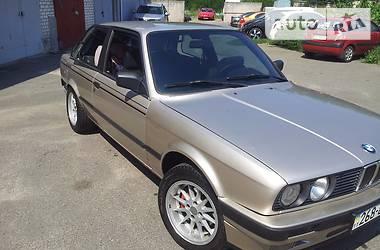 BMW 325  1987