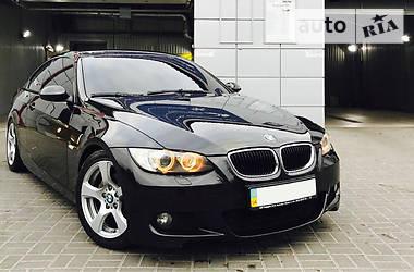 BMW 325 I 2007