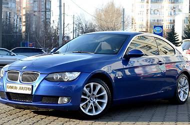 BMW 325 XI 2008