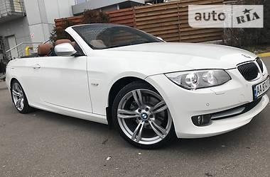BMW 325 INDIVIDUAL 2013