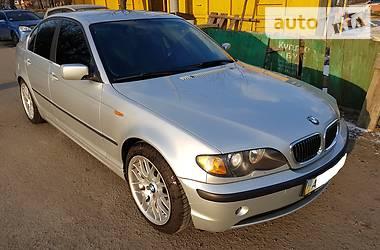 BMW 325 I 2002