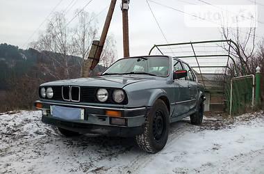 BMW 325 ІХ 1987