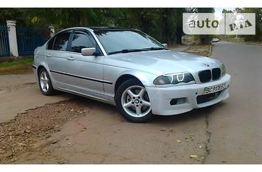 BMW 328 1998