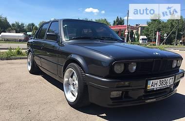 BMW 328  1990