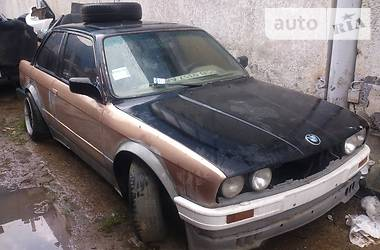 BMW 328  1987