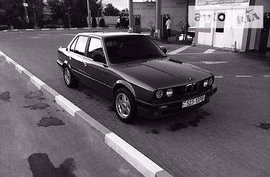 BMW 328 Stroker 1987