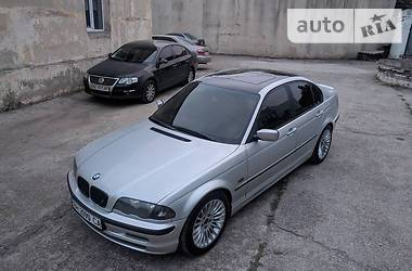 BMW 328  1999